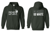 GO GREEN DANCER HOODIE - YOUTH & ADULT