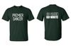 GO GREEN T-SHIRT - ADULT ONLY