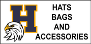 HATS BAGS ACCESSORIES