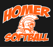 HOMER H.S. SOFTBALL