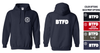 BTFD HOODED SWEATSHIRT - ADULT & YOUTH