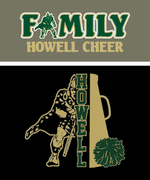 HOWELL HS CHEER APPAREL