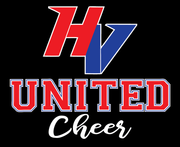 HURON VALLEY UNITED CHEER