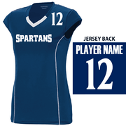 GAME JERSEY - YOUTH & WOMEN'S SIZING