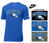 LAKELAND NIKE CORE COTTON T-SHIRT