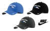 LAKELAND NIKE VENTED HAT - ADJUSTABLE