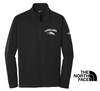 "LAKELAND ""THE NORTH FACE"" TECH 1/4 ZIP"