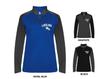 LAKELAND WOMEN'S PERFORMANCE 1/4 ZIP