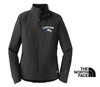 "LAKELAND WOMEN'S ""THE NORTH FACE"" SOFT SHELL JACKET"