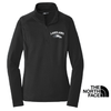 "LAKELAND WOMEN'S ""THE NORTH FACE"" TECH 1/4 ZIP"