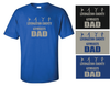 LCG DAD T-SHIRT - REGULAR PRINT