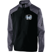 LIGHT WEIGHT 1/4 ZIP JACKET - YOUTH AND ADULT