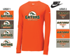 NIKE COTTON CORE LONG SLEEVE TEE - MEN'S