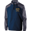 MEN'S 1/4 ZIP PULLOVER JACKET