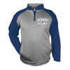PERFORMANCE 1/4 ZIP PULLOVER