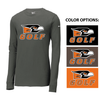 MEN'S NIKE CORE COTTON LONG SLEEVE TEE