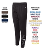 MEN'S PERFORMANCE JOGGER PANT-ALIVE LOGO