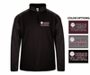 MEN'S PERFORMANCE 1/4 ZIP FLEECE