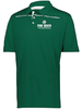 MEN'S PERFORMANCE POLO SHIRT - EMB LOGO