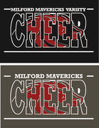 MILFORD HS CHEER APPAREL