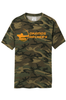 CAMO T-SHIRT - ADULT ONLY