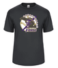 NATIONALS PERFORMANCE T-SHIRT - ADULT & YOUTH