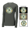 NIKE CORE LONG SLEEVE TEE - MEN'S