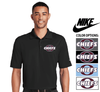 NIKE DRI-FIT MICRO PIQUE POLO - MENS