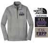 THE NORTH FACE TECH 1/4 ZIP - MEN'S SIZING