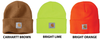 CARHARTT KNIT WATCH CAP - IN-STOCK