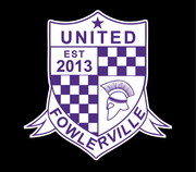 FOWLERVILLE UNITED SOCCER APPAREL