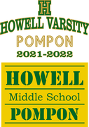 HOWELL POMPON CAMP GEAR