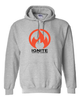 IGNITE HOODED SWEATSHIRT - YOUTH & ADULT