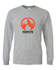 IGNITE LONG SLEEVE TEE - YOUTH & ADULT