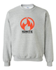 IGNITE CREW NECK SWEATSHIRT - YOUTH & ADULT