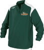 RAWLINGS FORCE PULLOVER JACKET - YOUTH & ADULT