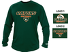 RAWLINGS PERFORMANCE LONG SLEEVE JERSEY - YOUTH & ADULT