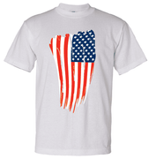 FLAG T-SHIRT - ADULT & YOUTH
