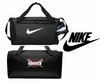 NIKE MEDIUM DUFFLE BAG - EMB LOGO
