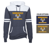 WOMEN'S GAME DAY HOODIE