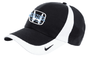 NIKE ADJUSTABLE COLOR BLOCK HAT - EMB LOGO