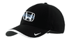 NIKE ADJUSTABLE VENTED HAT - EMB LOGO