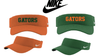 NIKE ADJUSTABLE VISOR