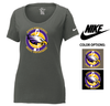 NIKE CORE COTTON T-SHIRT - WOMEN'S
