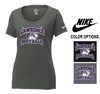 NIKE CORE COTTON T-SHIRT - WOMENS