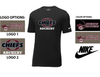 NIKE COTTON CORE T-SHIRT - ADULT ONLY