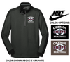 NIKE DRI-FIT 1/2 ZIP PULLOVER - MENS