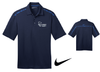 NIKE DRI-FIT GRAPHIC GOLF SHIRT