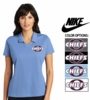 NIKE DRI-FIT MICRO PIQUE POLO - WOMENS