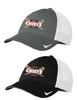 NIKE FLEXFIT DRI-FIT HAT - MESH BACK